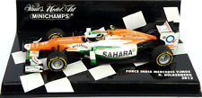 Minichamps Force India VJM05 2012 - Nico Hulkenberg 1/43 Scale