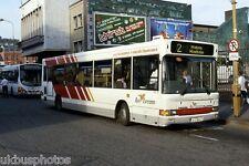 Bus Eireann DPC24 Cork 2003 Irish Bus Photo