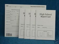 Homeschool RecordKeeping High School, WHY SHOULD YOU USE GRADES & TRANSCRIPT
