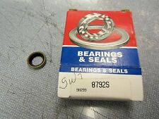 Auto Trans Shift Shaft Seal Federal Mogul 8792S FREE Shipping
