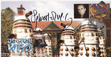 Dr Who - Imperial Daleks 'Special' - Signed by SYLVESTER McCOY