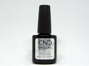 CND Shellac UV Base Coat .42 oz