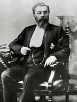 OLD PHOTO Nicolai Vasilievich Sklifosovsky Surgeon And Scientist