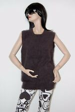 100% Authentic Prada Womans Angora Vest IT52