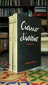 Ciano Diario Rizzoli 1946 2 voll