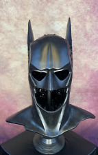 "George Clooney Inspired Batman and Robin Sonar Cowl 24"" Size"