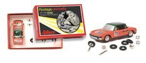 Schuco Piccolo 05606 - Montagekasten, Porsche 914, Jägermeister - Neu
