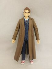 Doctor Who Figure Tenth Doctor David Tennant with glasses