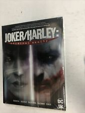 Joker/Harley Criminal Sanity DC Comics HC