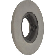 Disc Brake Rotor-C-TEK Standard Preferred Front Centric 121.99011