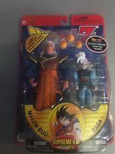 Dragon Ball Z Irwin Majin Buu Saga Supreme Kai And Kubito