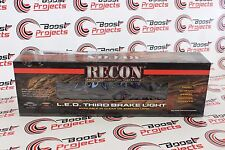RECON LED 3RD BRAKE LIGHT LENS NEW SMOKE 2009-2012 for 1500 2500 3500 264112BK