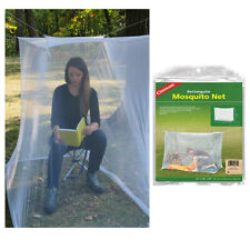 Insect Mosquito Fly Net Netting Indoor Outdoor Camp Portable White Hiking Cover