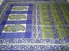 Vintage Indian Ethnic 100%Pure Silk Used Saree Old Sari Woman Dress Craft Fabric