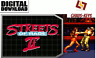 Streets of Rage 2 STEAM Download Key Digital Code [DE] [EU] PC