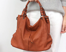 Handbags For Women Large Designer Ladies Hobo Bags Bucket Purse Faux Leather 1pc