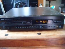 More details for yamaha mini disc player mdx-793