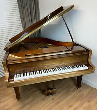More details for bluthner model 10 baby grand piano - 1984 - free delivery