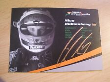 original Nico Hülkenberg - Formel 1,Motorsport