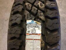New Tire / Cooper / 35x12.50R20LT / Off Road