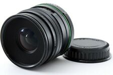 Mint PENTAX SMC DA 35mm F/2.8 Limited Wide Angle Lens From Japan 702594