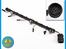 INYECTOR CABLEADO TELAR TUBERIA ADAPTADOR PARA VW TRANSPORTER TOUAREG 070971033
