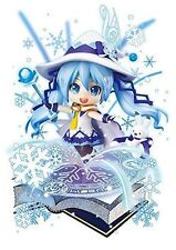 Nendoroid Snow Miku Magical Snow Ver. 2014 US SELLER NEW