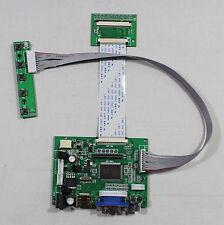 HDMI VGA 2AV LCD driver board work for HSD070IDW1-A HSD080IDW1-A 800x480 lcd