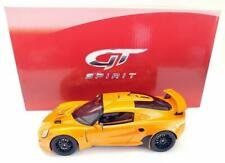 GT Spirit 1/18 Scale Resin - GT054 Lotus Exige S1 Bright Orange Model Car