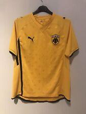 Maglia Calcio AEK Atene Puma Shirt Grecia Football