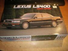 FUJIMI 18877-1800 kit 1/24 Lexus LS400    MIB