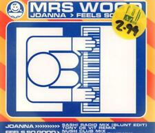 Mrs Wood(CD Single)Feel So Good-New