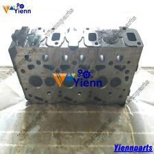 New Original Yanmar 3YM20 Cylinder Head Assy Fit Yanmar Marine Engine Spare Part