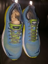 HOKA ONE ONEMACH SHOES - MEN'SNiagara/Sulpher Spring SIZE 9.5