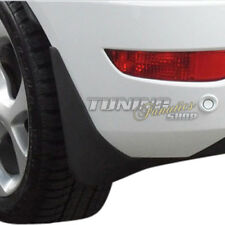 4x Mud Guard Mud Flap FRONT + REAR COMPLETE SET Audi A4 B8 8K + Avant