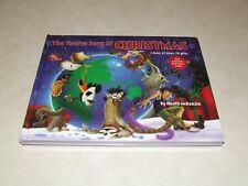 NEW The Twelve Days of Christmas : 1 man, 12 days, 78 gifts By Heath McKenzie