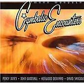 Cymbolic Encounters, Mark Murdock CD | 5060230863276 | New