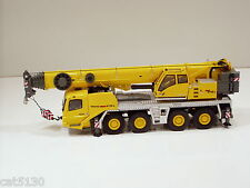 "Grove GMK4115L Truck Crane - ""YELLOW"" - 1/50 - TWH #090-01144 - No Box"