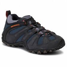 Merrell Camufladas II Stretch Hombre Zapatos Azul Marino Talla 9