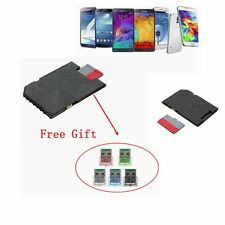 Buy 1 Get 1 32GB Micro SD Card TF Digital Memory Cards Class10 + Card Reader NEW