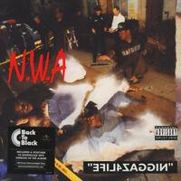 NWA - Efil4zaggin (Vinyl LP - 1991 - EU - Reissue)
