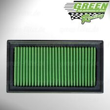 Green Sportluftfilter - für Ford Focus Ford Tourneo Connect Ford Transit Connect