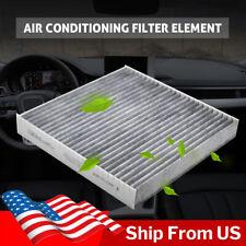 Car Pollen Cabin Air AC Filter For Honda Accord Civic CRV Odyssey Acura RDX TSX