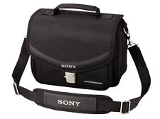 Sony VA40 HD mini DV camcorder bag for VX700 TRV950 TRV900 TRV80 case