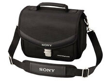 Sony VA40 HD mini DV camcorder bag for VX700 VX1000 TRV950 TRV900 TRV80 case
