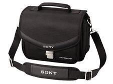 Sony VA40 mini DV camcorder bag for TRV25 TRV22 TRV20 TRV19 TRV18 TRV17 case