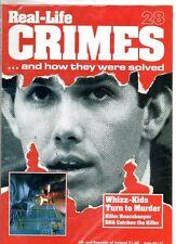 Real-Life Crimes Magazine - Part 28