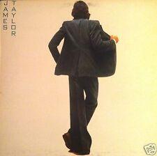 James Taylor - In The Pocket CANADA 1976 LP Vinyl Orig. Innersleeve