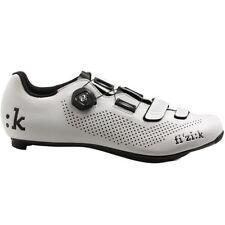 Fizik R4B Uomo Boa Men's Cycling Shoes Carbon White 42 *Damaged Packaging*