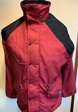 Páramo Recycled Men's Scala Jacket Walking Red/Navy M